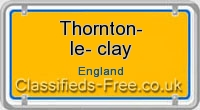 Thornton-le-Clay board